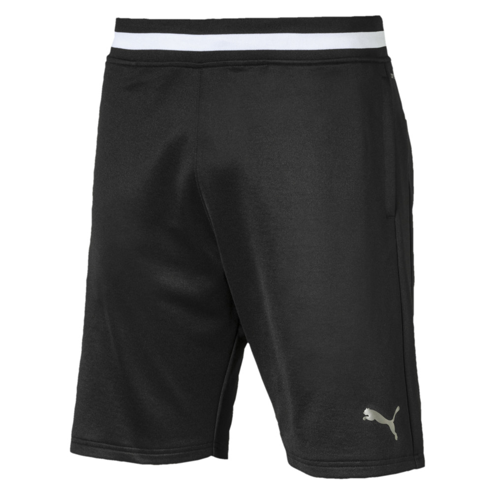 Image Puma Collective Men's Sweat Shorts #1