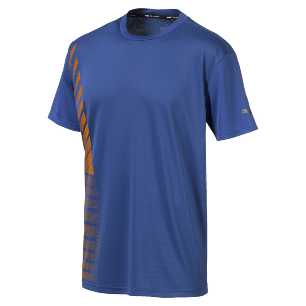 Image Puma Collective Men's Tee #1