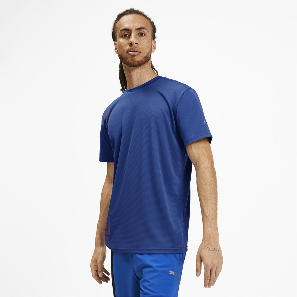 Image Puma Collective Men's Tee #2