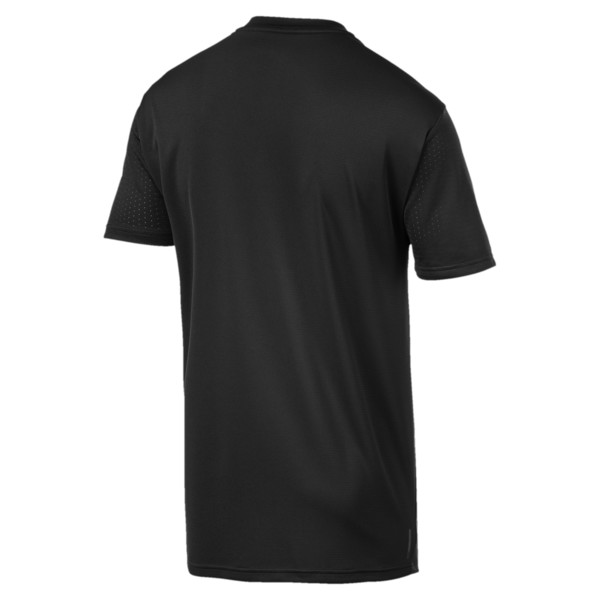 Collective T-shirt voor mannen, Puma Black, large