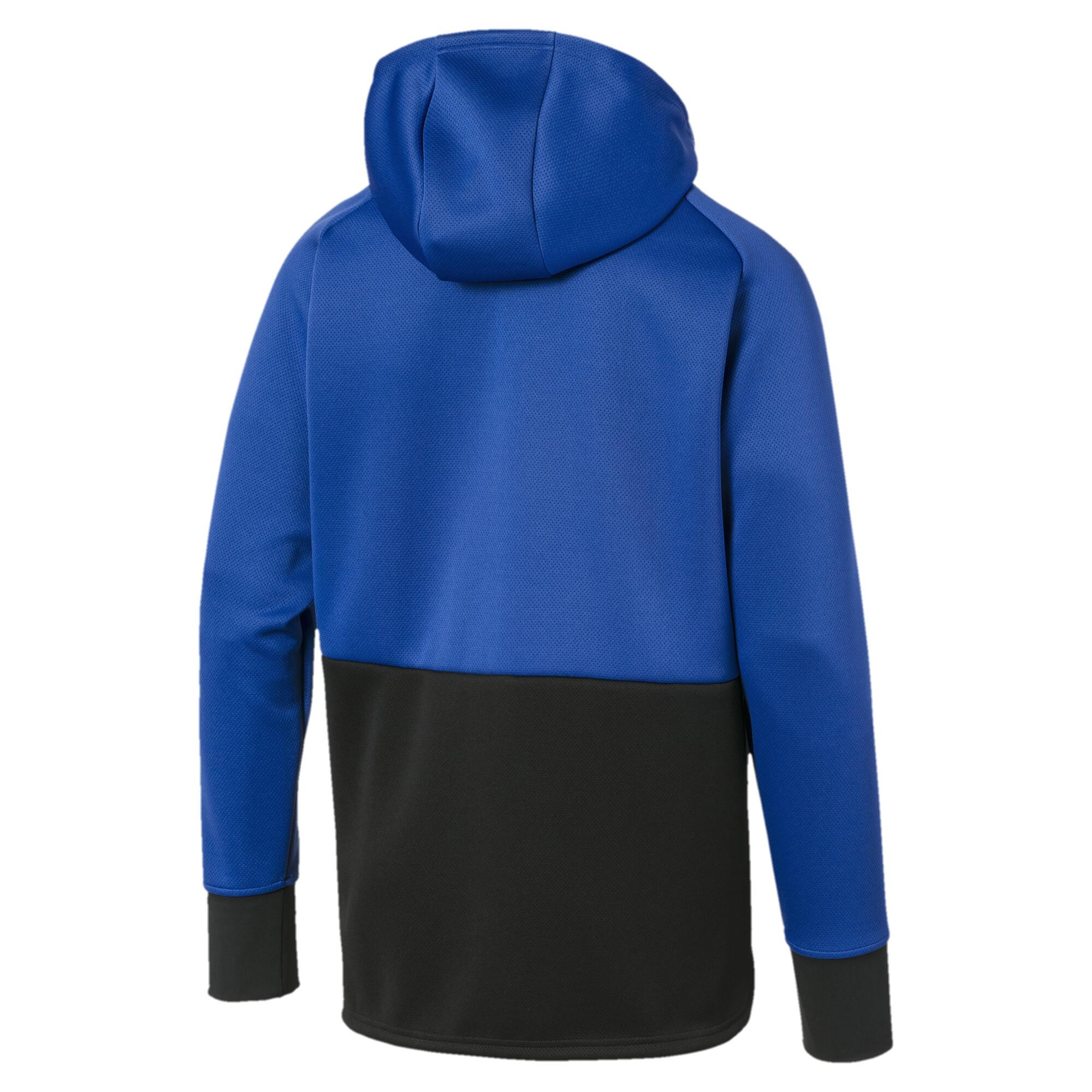 PUMA-Power-BND-Men-039-s-Jacket-Men-Knitted-Jacket-Training thumbnail 3