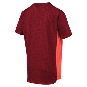 Thumbnail 5 van Power Vent T-shirt voor mannen, Rhubarb, medium