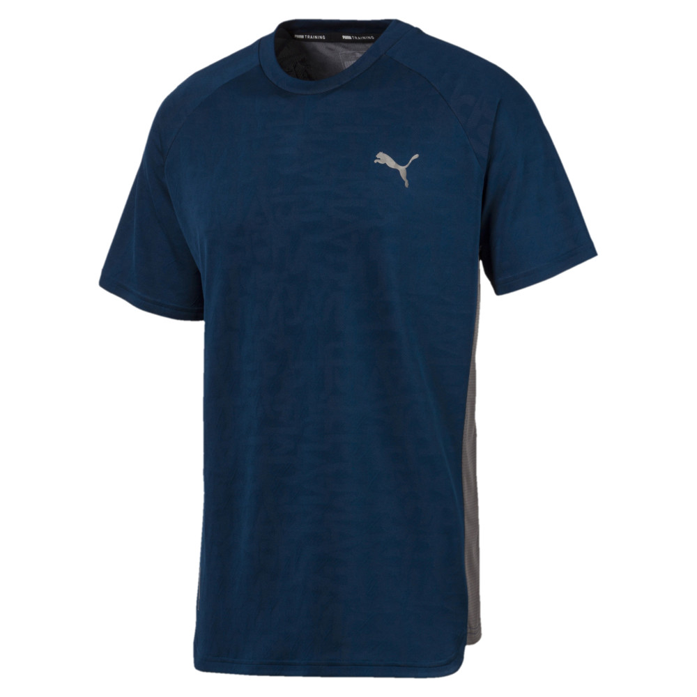 Image Puma Power Vent Men's Tee #1