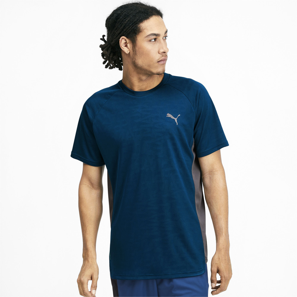 Image Puma Power Vent Men's Tee #2