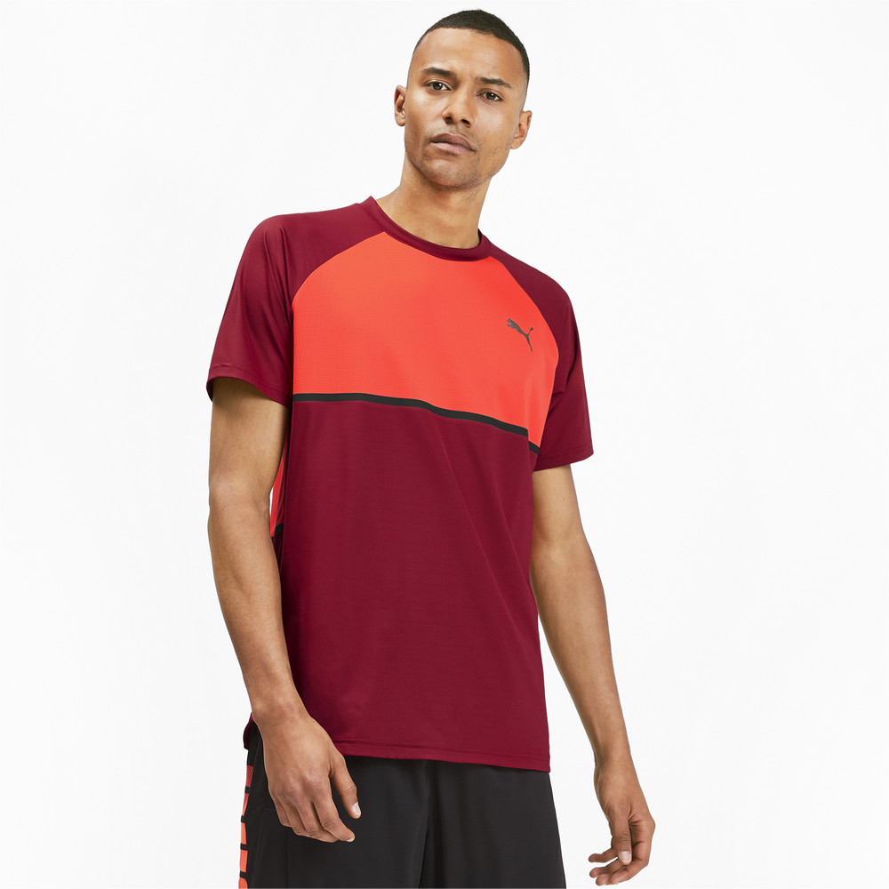 Image Puma Power BND Short Sleeves Men's Tee #2