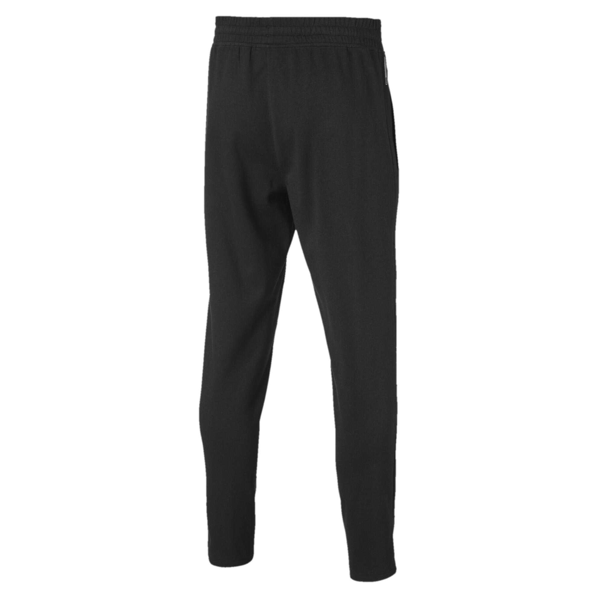 PUMA-Reactive-Trackster-Men-039-s-Training-Pants-Men-Knitted-Pants-Training thumbnail 3