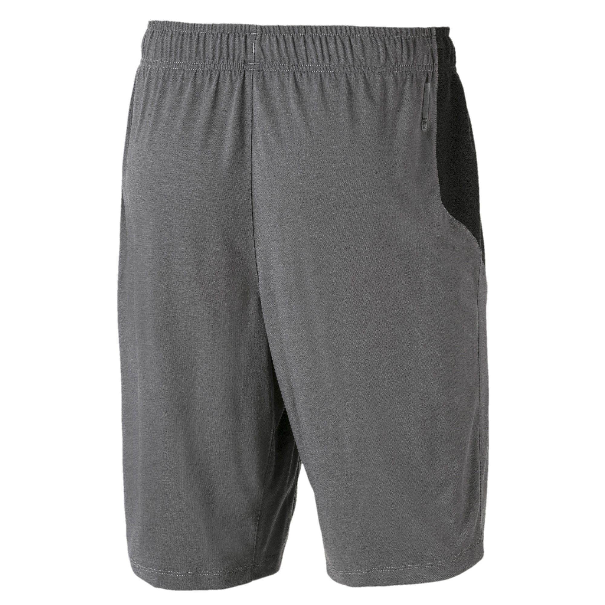PUMA-Reactive-Drirelease-Men-039-s-Shorts-Men-Knitted-Shorts-Training thumbnail 3