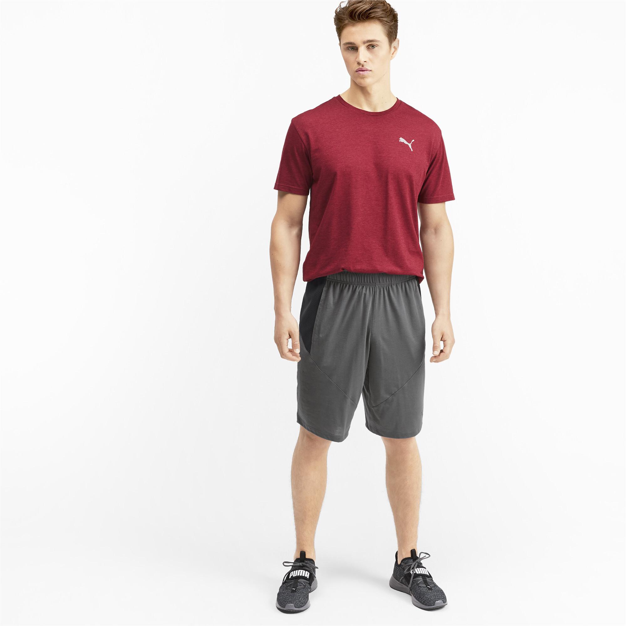PUMA-Reactive-Drirelease-Men-039-s-Shorts-Men-Knitted-Shorts-Training thumbnail 6