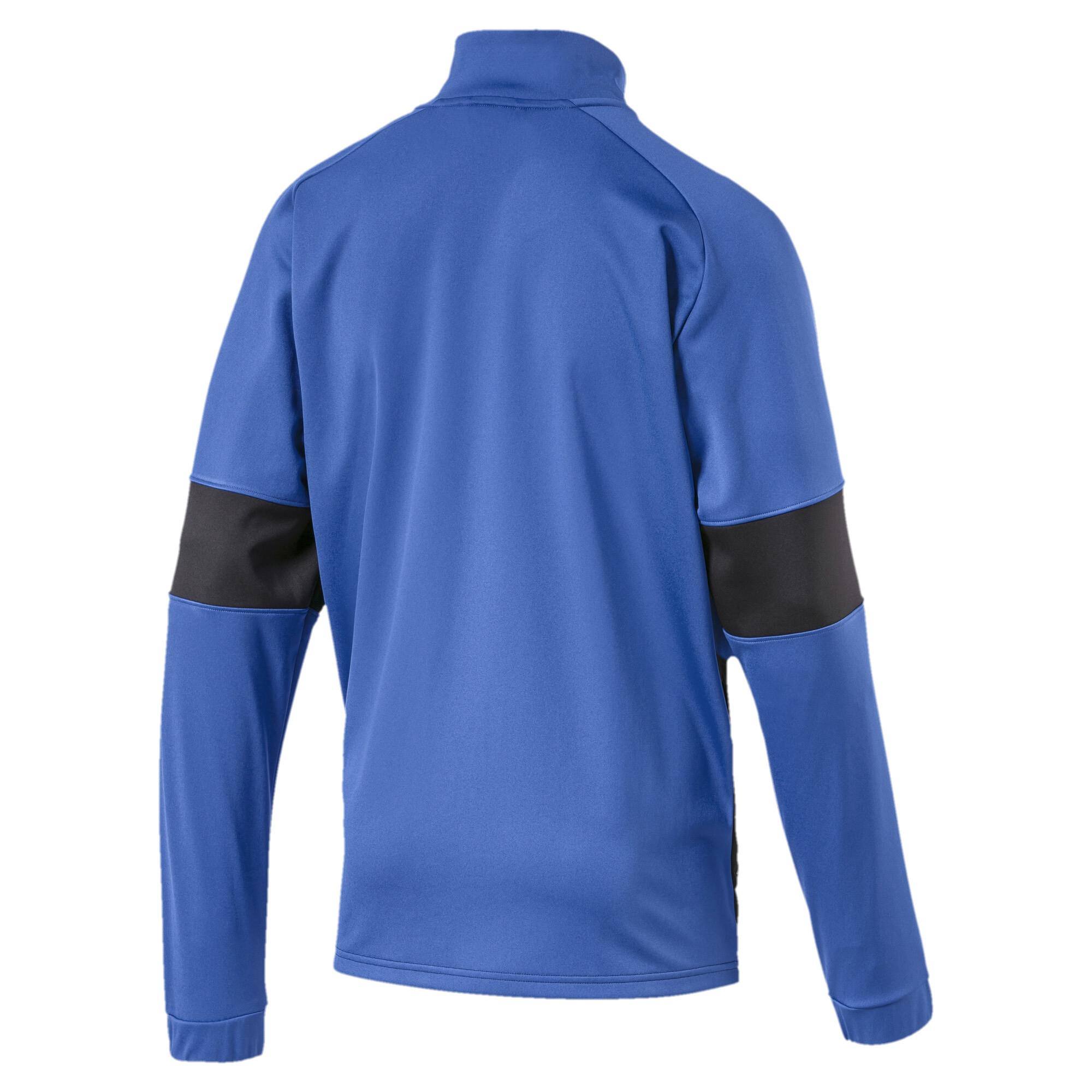 PUMA-PUMA-Blaster-Men-039-s-Jacket-Men-Knitted-Jacket-Training thumbnail 19