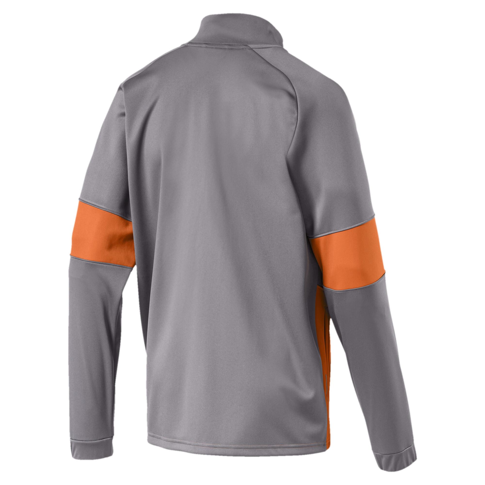 PUMA-PUMA-Blaster-Men-039-s-Jacket-Men-Knitted-Jacket-Training thumbnail 9