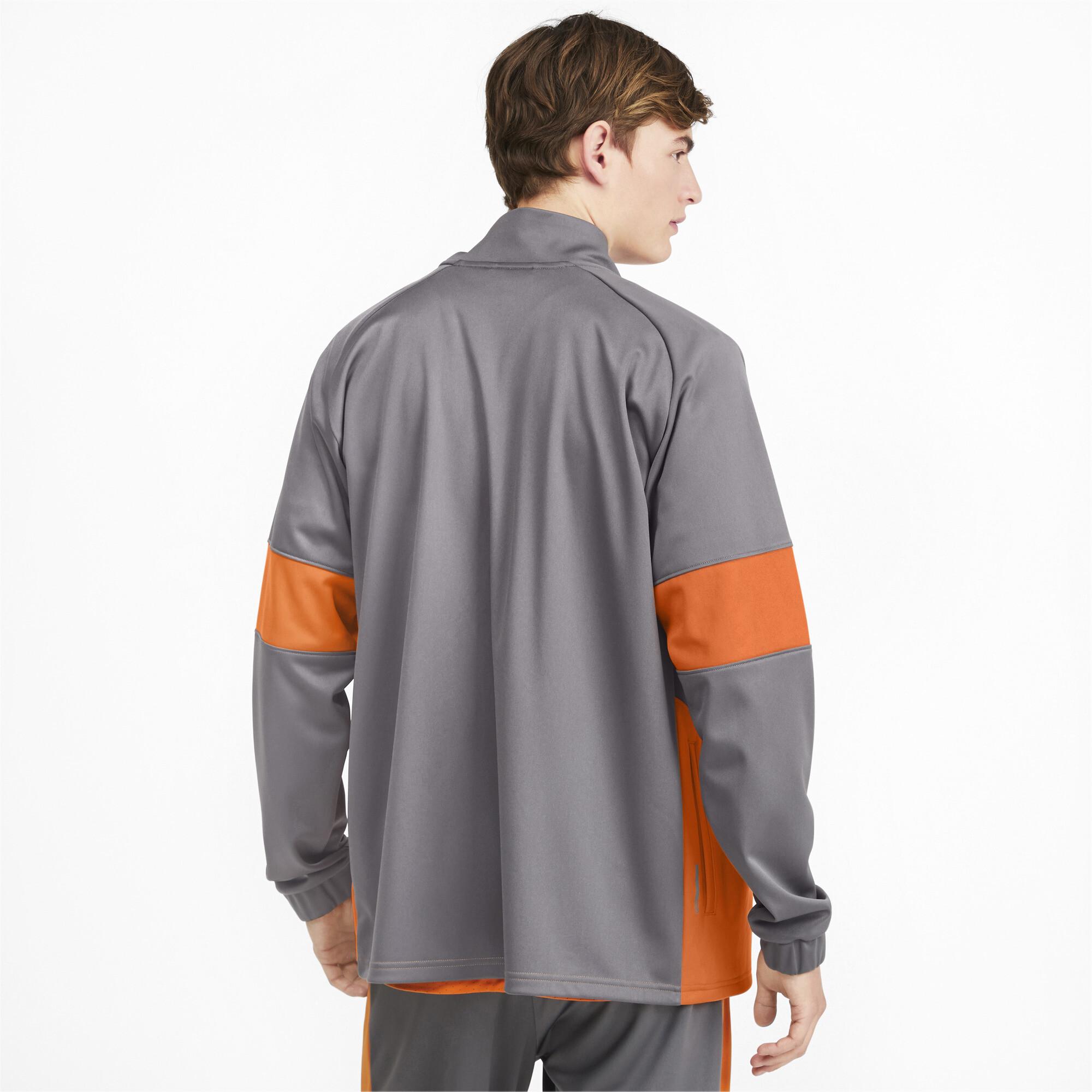 PUMA-PUMA-Blaster-Men-039-s-Jacket-Men-Knitted-Jacket-Training thumbnail 11