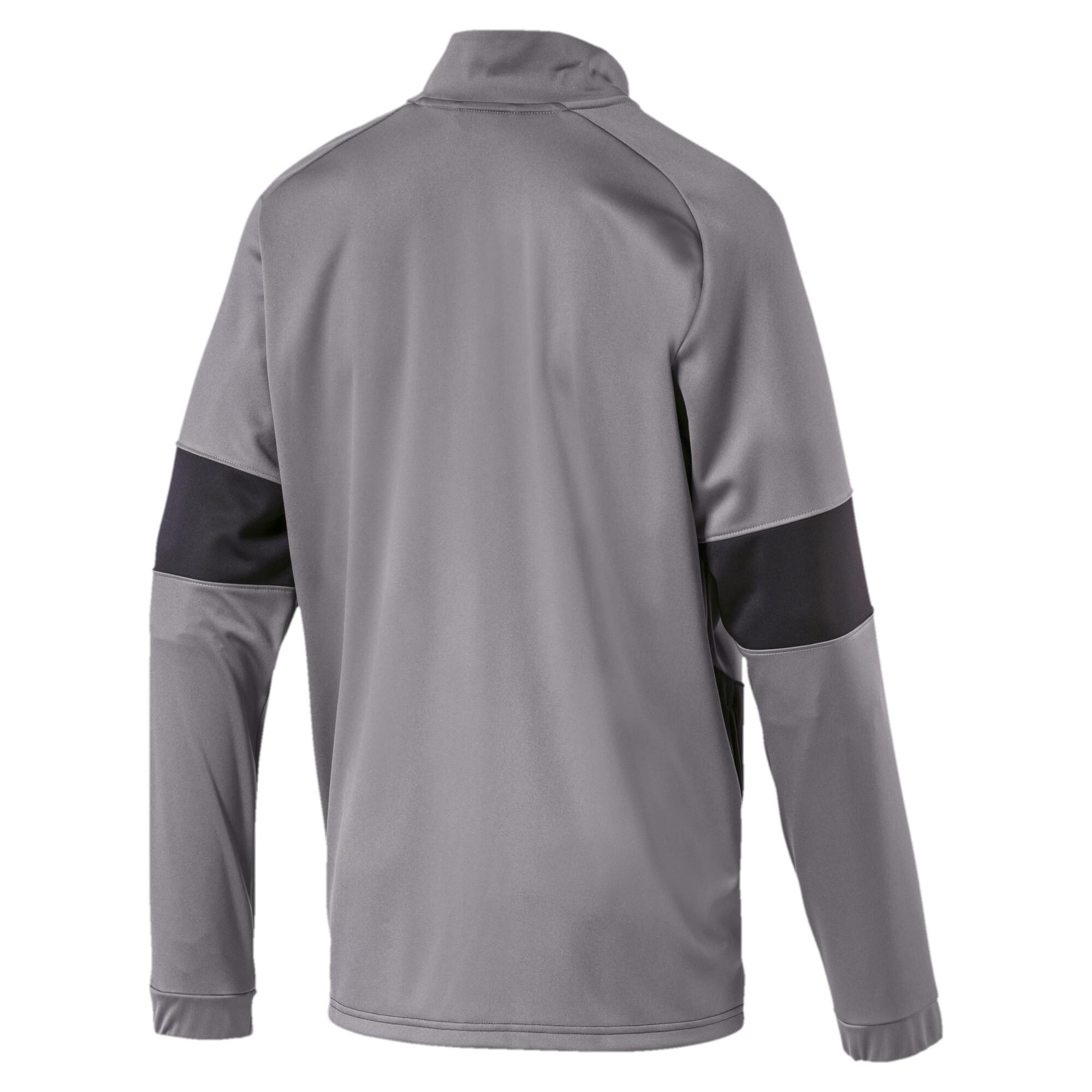 PUMA-PUMA-Blaster-Men-039-s-Jacket-Men-Knitted-Jacket-Training thumbnail 3