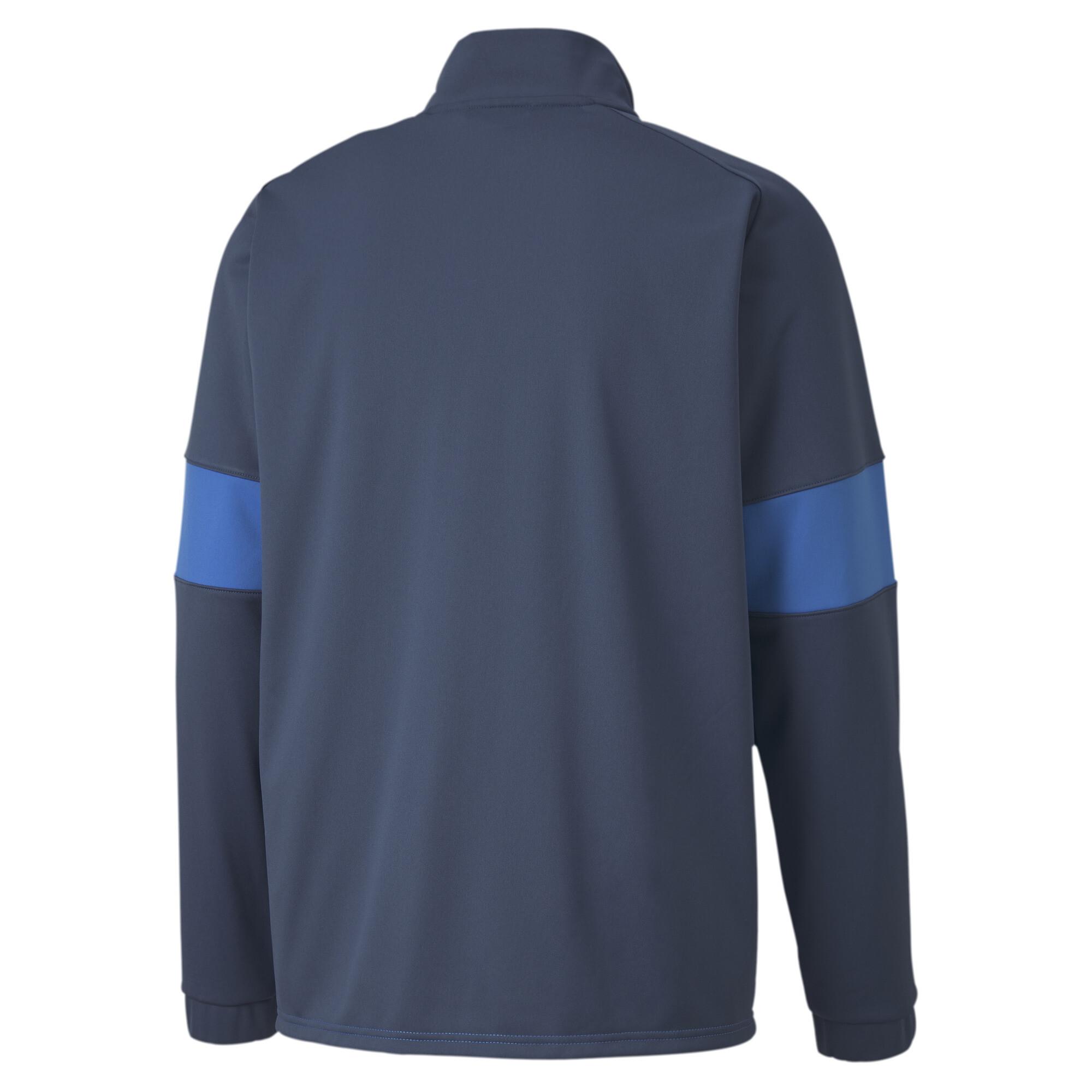 PUMA-PUMA-Blaster-Men-039-s-Jacket-Men-Knitted-Jacket-Training thumbnail 16