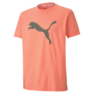 Image PUMA Heather Cat Men's Training Tee