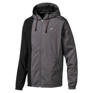 Image Puma Collective Woven Hooded Men's Training Jacket