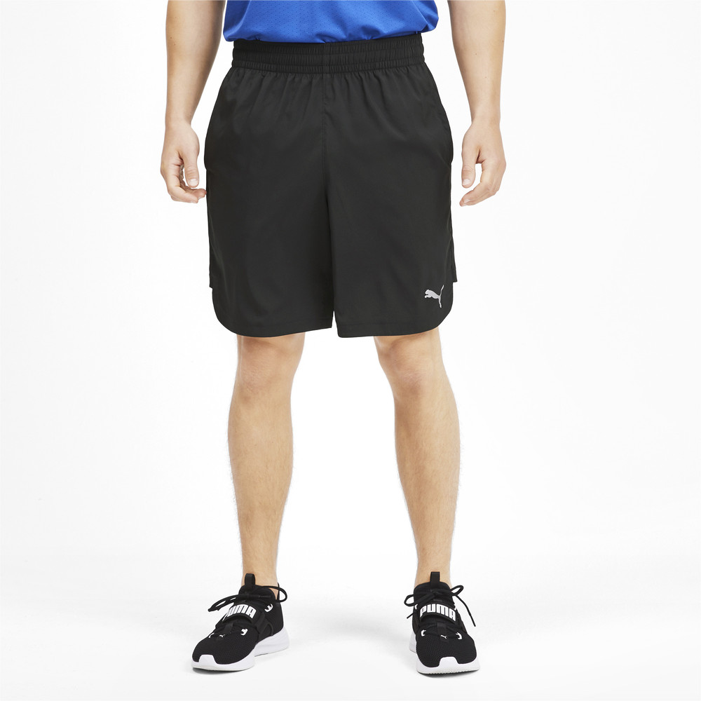 Image Puma Woven Men's Training Shorts #1