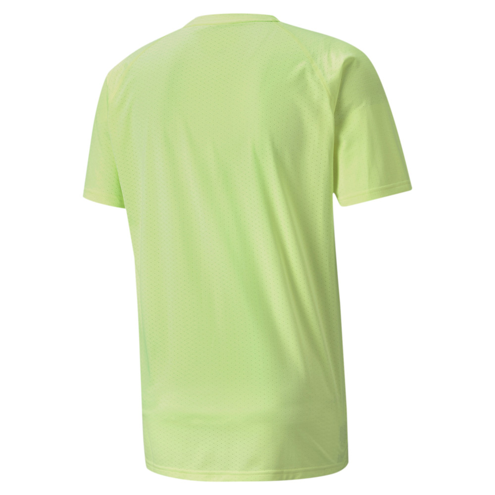 Image Puma Short Sleeve Men's Tech Training Tee #2