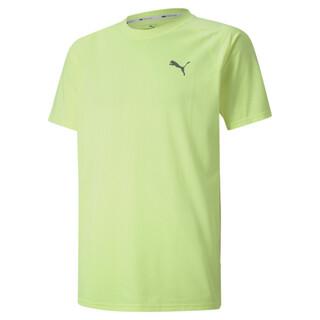 Görüntü Puma Tech Erkek Antrenman T-Shirt
