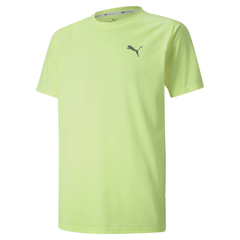 Image Puma Short Sleeve Men's Tech Training Tee #1