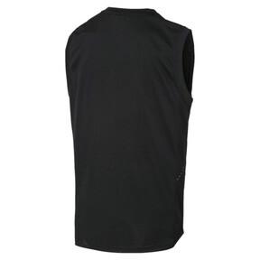 Thumbnail 4 of T-Shirt IGNITE Singlet pour homme, Puma Black, medium