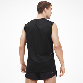 Thumbnail 1 of IGNITE Men's Running Tank Top, Puma Black, medium