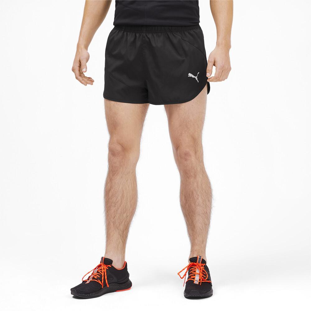 Image Puma IGNITE Split Men's Running Shorts #1