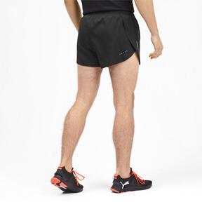 Thumbnail 2 of IGNITE Herren Running Split Shorts, Puma Black, medium