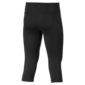 Thumbnail 5 of Pantalon de course IGNITE Running 3/4 pour femme, Puma Black, medium