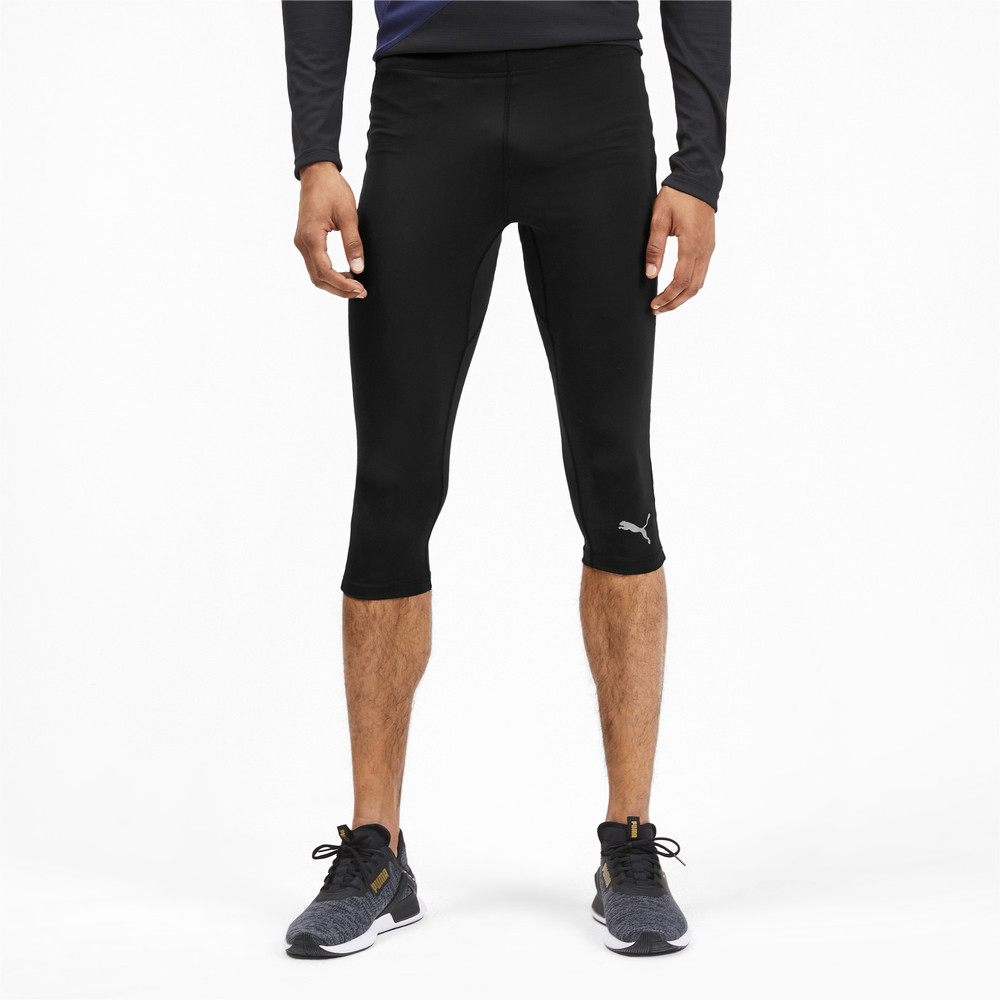 Image PUMA IGNITE 3/4 Men's Running Tights #1