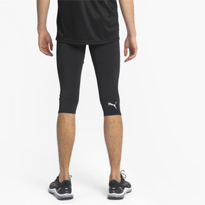 Thumbnail 2 of Pantalon de course IGNITE Running 3/4 pour femme, Puma Black, medium