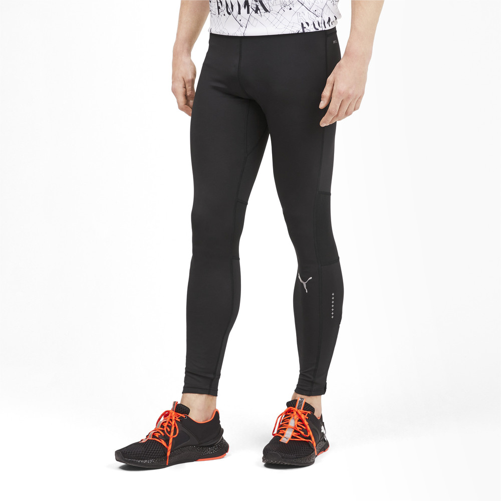 Image Puma IGNITE Long Men's Running Tights #1