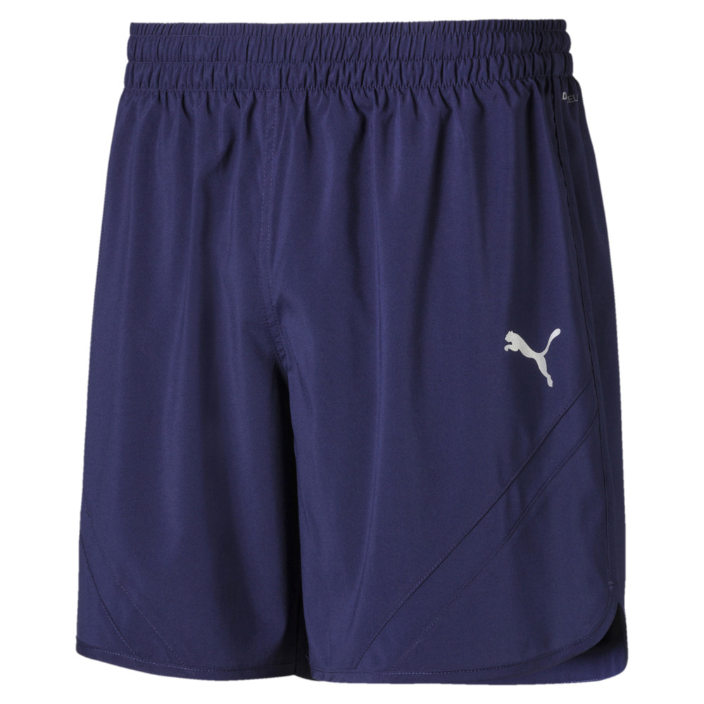 Image Puma Last Lap Woven 2 in 1 Men's Running Shorts #1