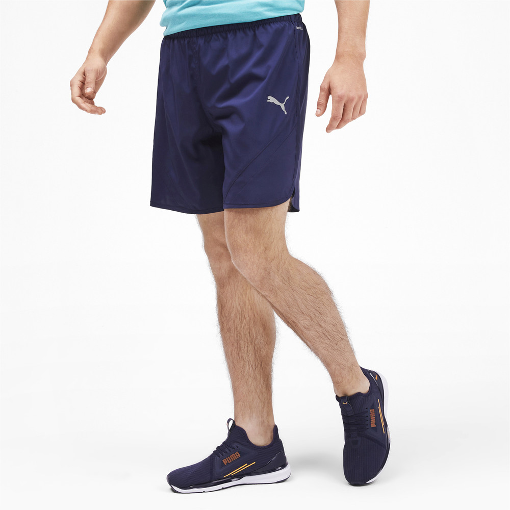 Image Puma Last Lap Woven 2 in 1 Men's Running Shorts #2