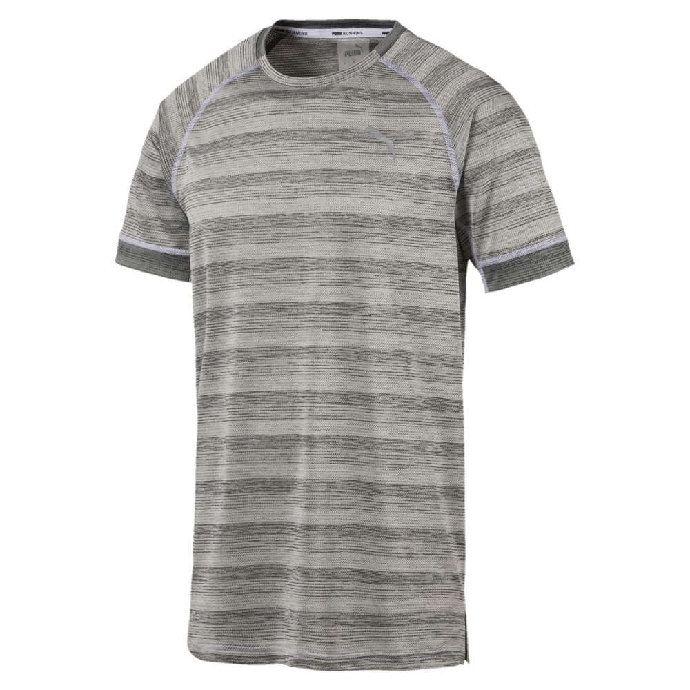 Image Puma Get Fast THERMO R+ Men's Running Tee #1