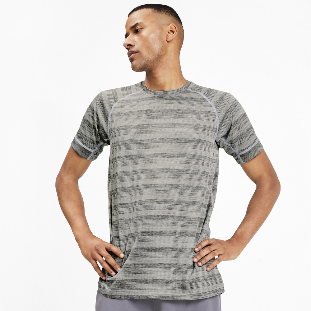Image Puma Get Fast THERMO R+ Men's Running Tee #2
