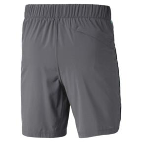 Miniatura 2 de Shorts Get Fast para hombre, CASTLEROCK-Blue Turquoise, mediano