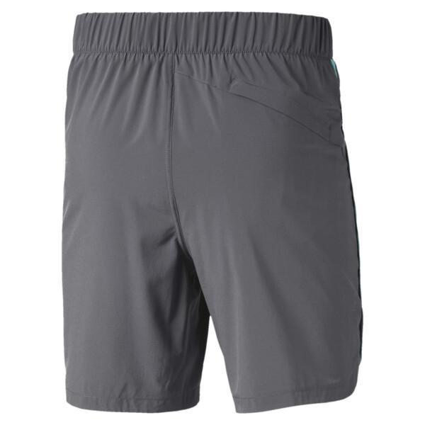Shorts Get Fast para hombre, CASTLEROCK-Blue Turquoise, grande