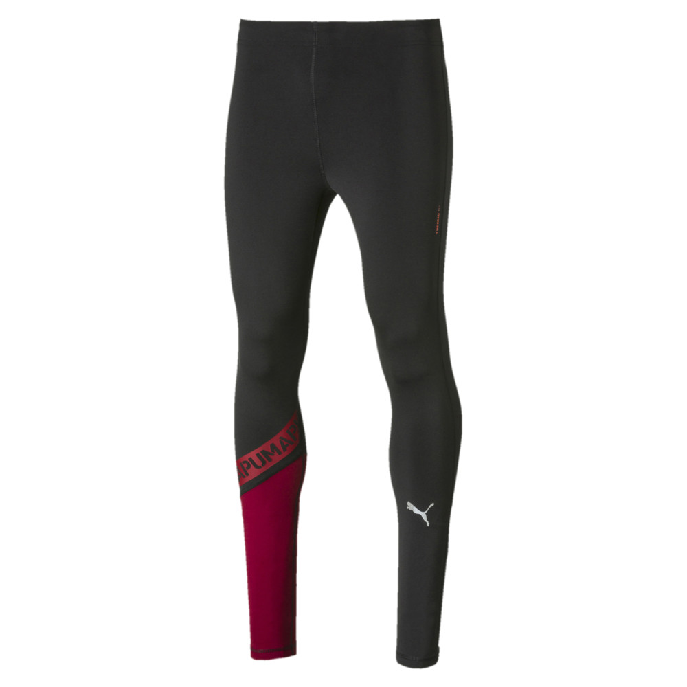 Image Puma GetFast Thermo-R+ Men's Running Tights #1
