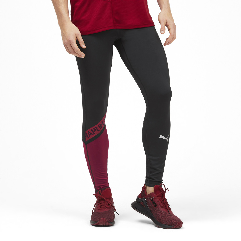 Image Puma GetFast Thermo-R+ Men's Running Tights #2