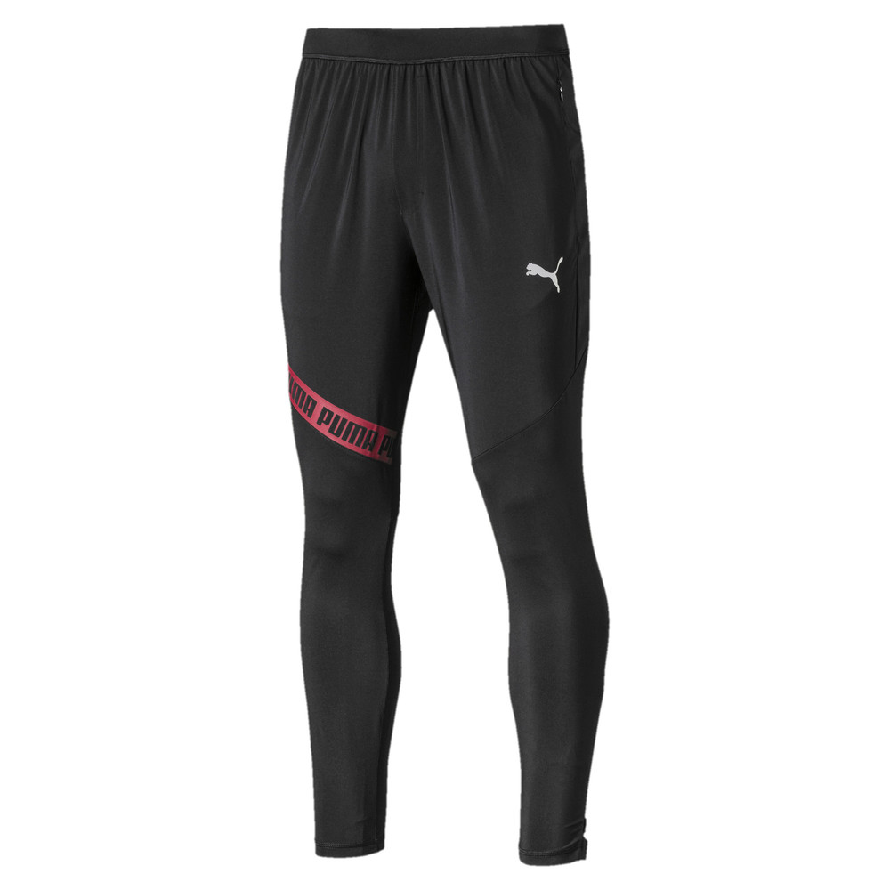 Image Puma GetFast Excite Men's Sweatpants #1