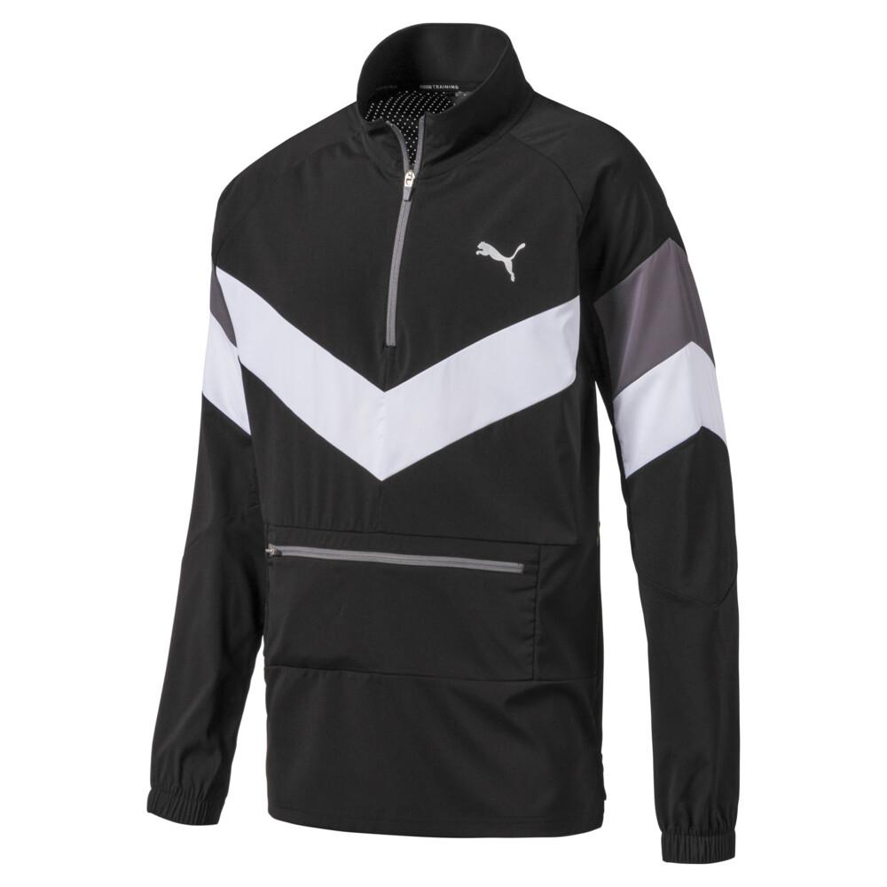 Image PUMA Reactive Packable Men's Training Jacket #1