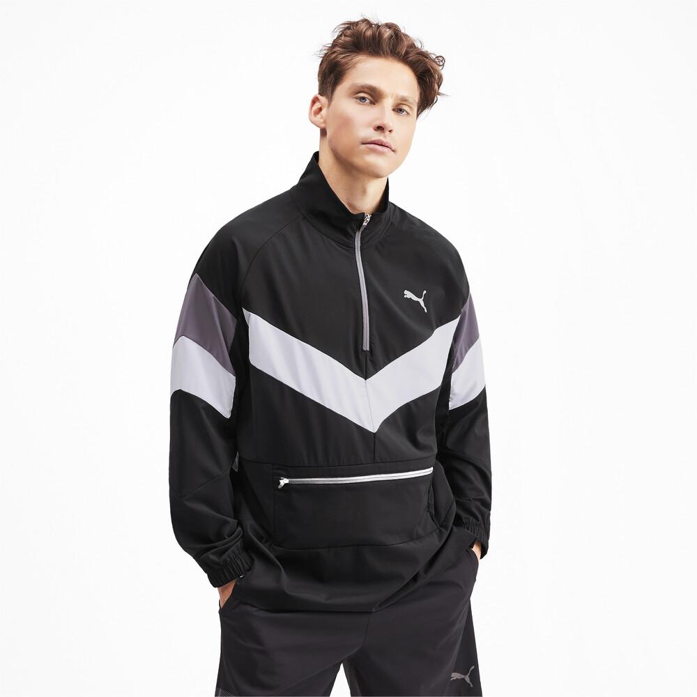 Олимпийка Reactive Packable Jacket фото