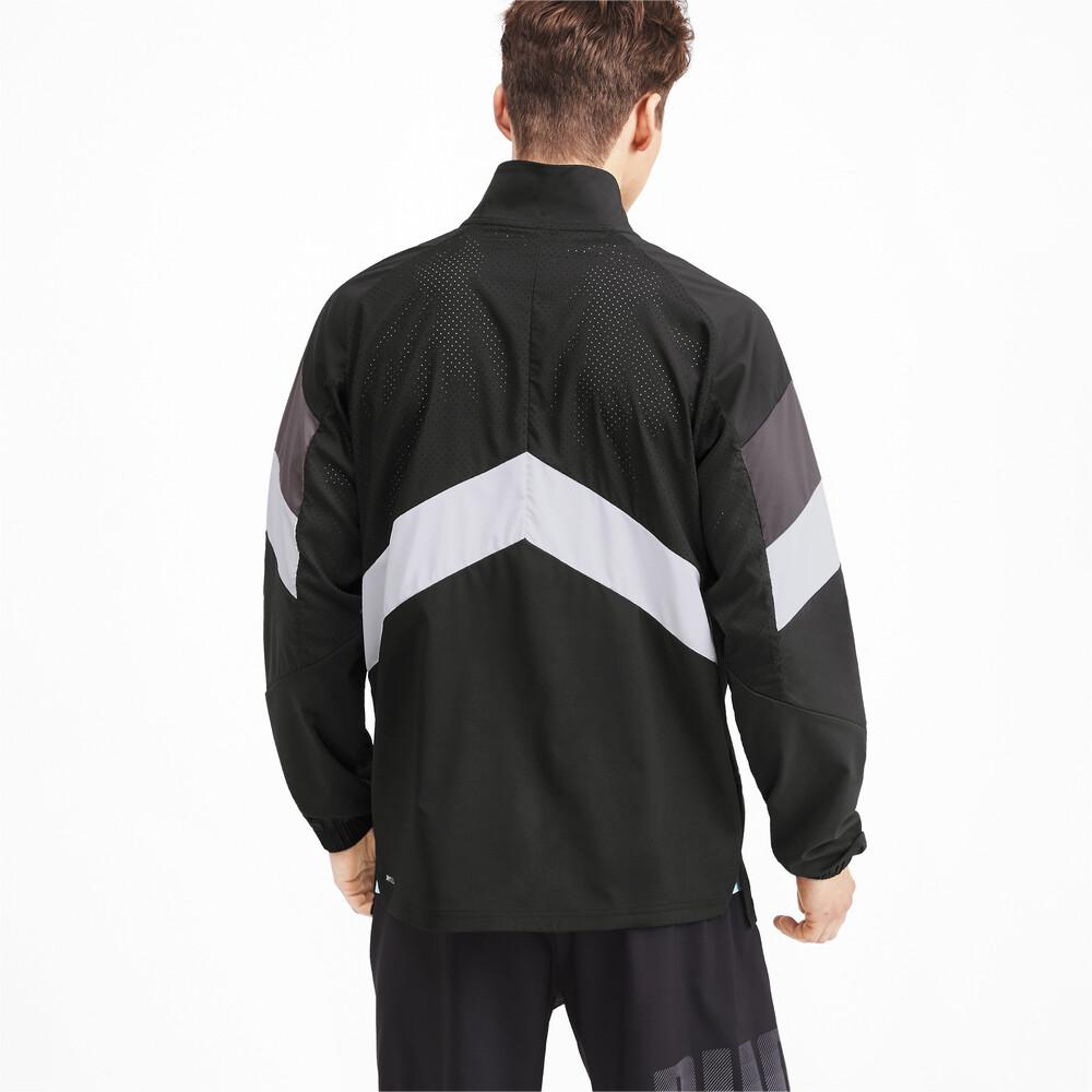 Изображение Puma Олимпийка Reactive Packable Jacket #2