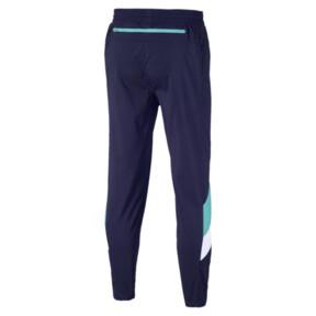 Miniatura 5 de Pantalones Reactive plegables para hombre, Peacoat-Turquoise-White, mediano