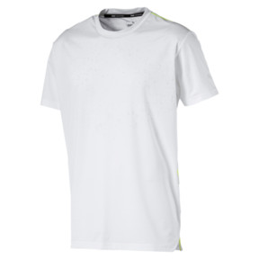 Reflective Tech Men's Training Tee