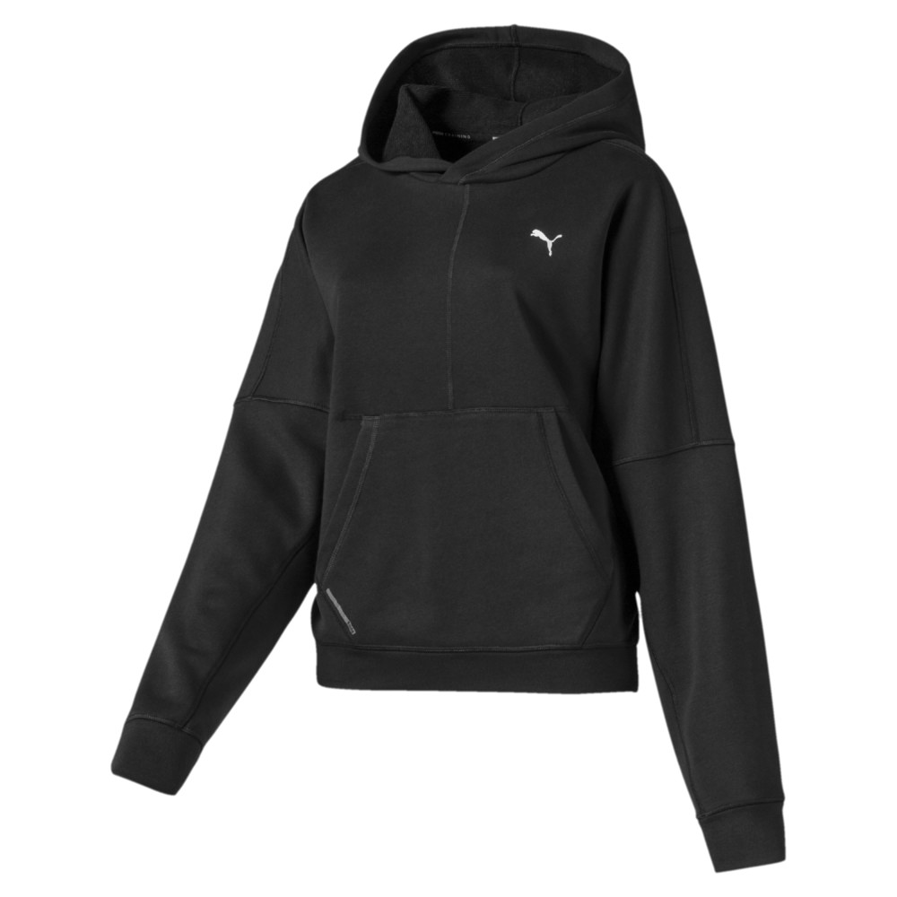 Image PUMA Be Bold Women's Training Hoodie #1