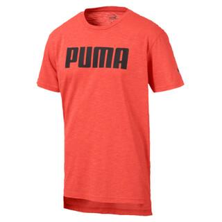 Image Puma Graphic Short Sleeve Men's Tee