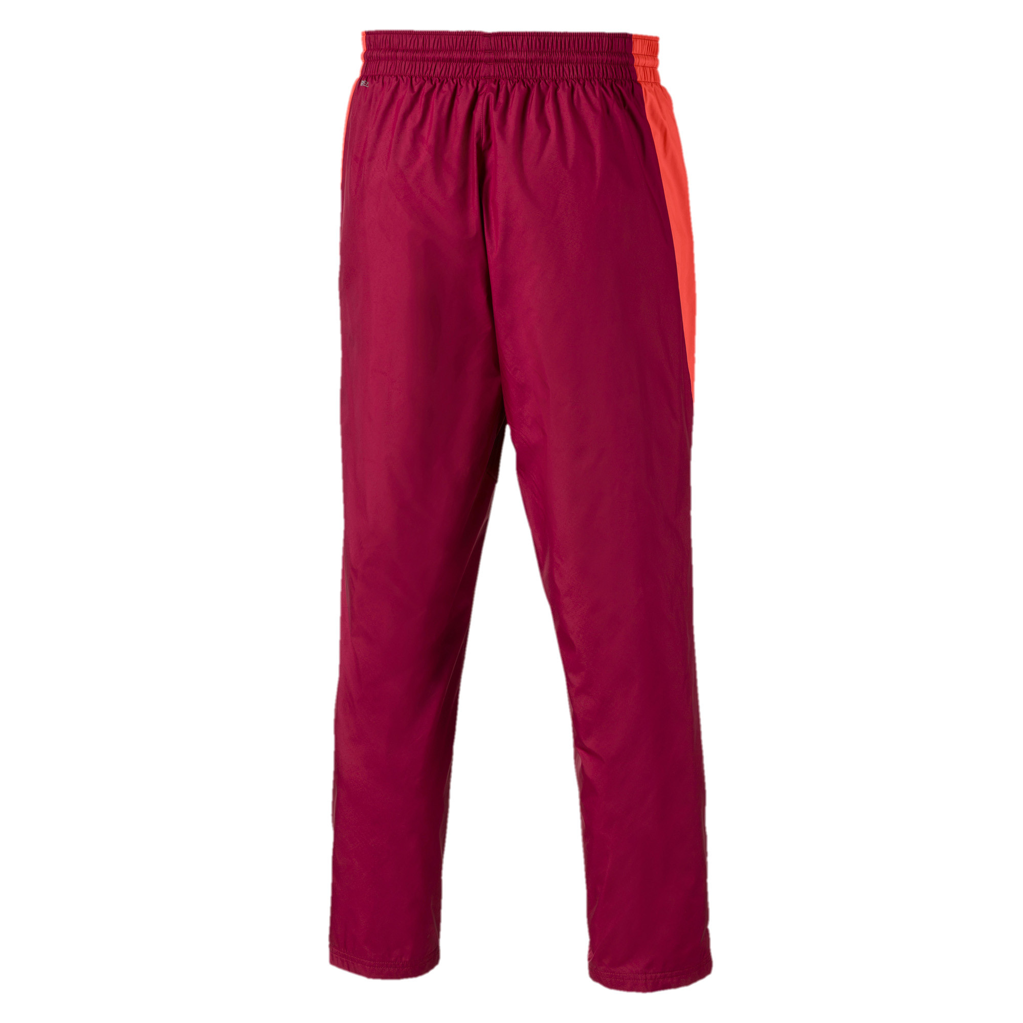 PUMA-Reactive-Men-039-s-Woven-Pants-Men-Woven-Pants-Training miniatura 8