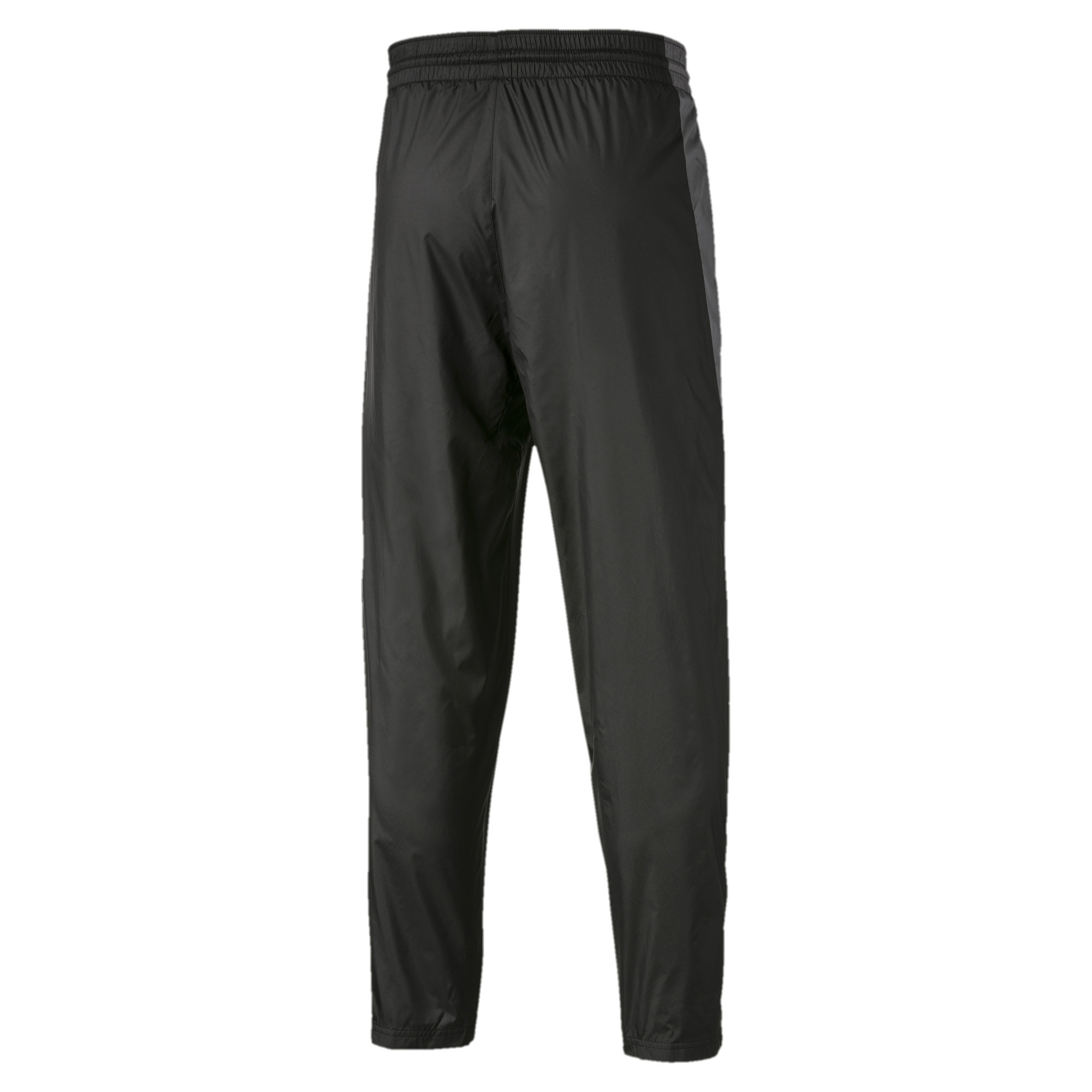 PUMA-Reactive-Men-039-s-Woven-Pants-Men-Woven-Pants-Training miniatura 3
