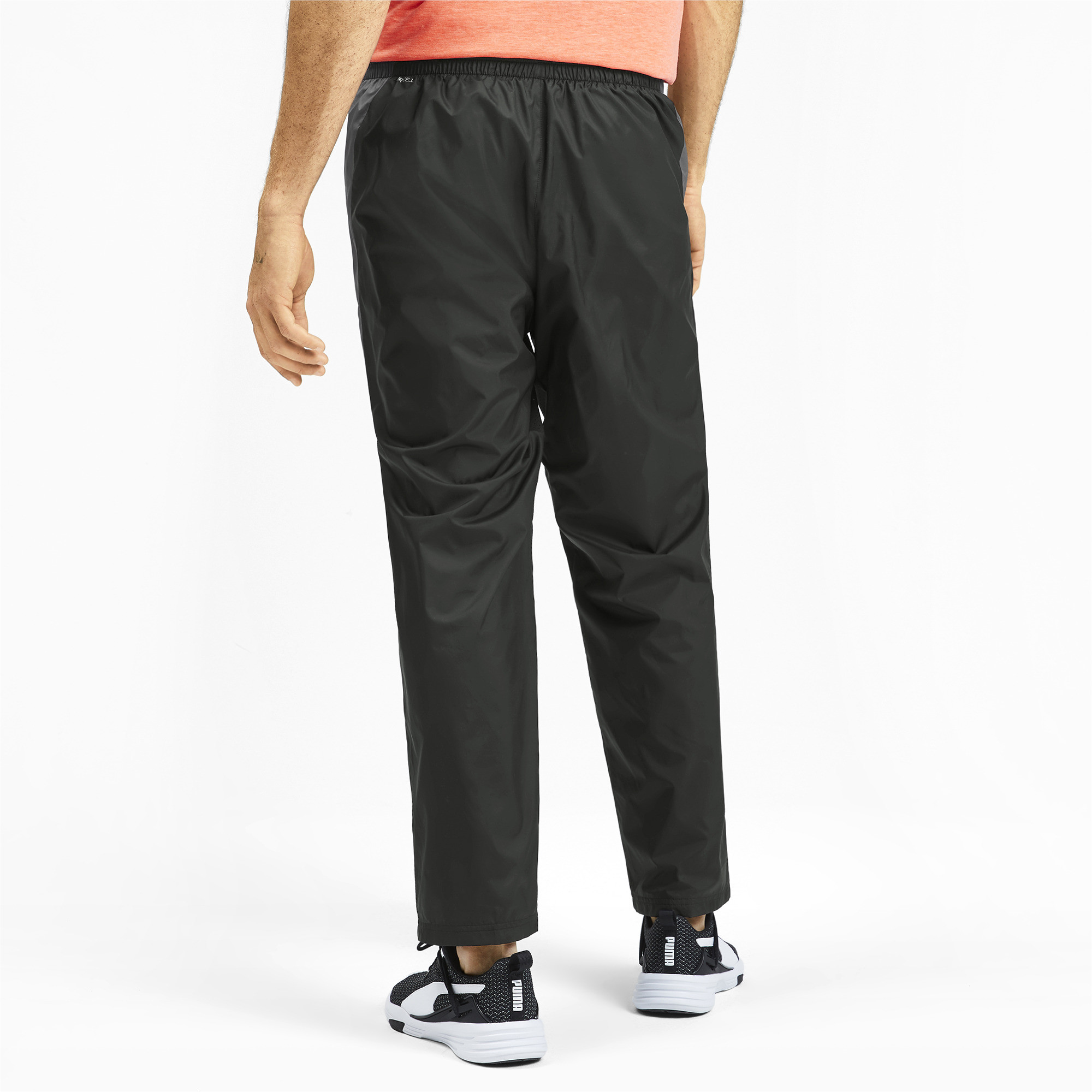 PUMA-Reactive-Men-039-s-Woven-Pants-Men-Woven-Pants-Training miniatura 5